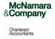 McNamara & Company,  Chartered Accountants