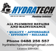 Hydratech Plumbing Solutions