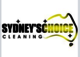 Sydney's Choice Cleaning