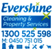 Evershine Cleaning And Property Services