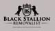 Black Stallion Removalist