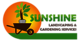 SUNSHINE Landscaping & Gardening Services