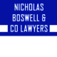 Nicholas Boswell And Co Lawyers