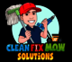 Clean Fix Mow Solutions