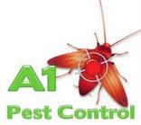 Small bug logo