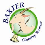 Baxter cleaning services logo