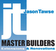 JT Master Builders Pty Ltd