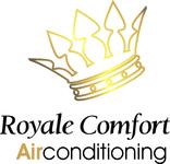 Main logo of crown