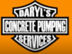 Daryl's Concrete Pumping & High Pressure Cleaning