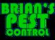 Brian's Pest Control
