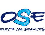 Ose electrical services logo