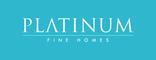 Platinumfinehomes logo cmyk
