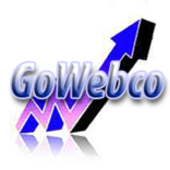 Gowebco logo small