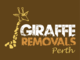 Giraffe Removals Pty Ltd