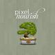 Pixel Nourish
