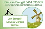 Vbs business cards image