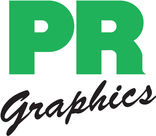 Pr graphics logo