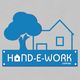 HAND-E-WORK  A division of Cameron Building Services P/L