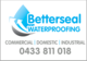Betterseal Waterproofing