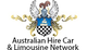 Australian Hire Car And Limousine Network