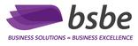 New bsbe logo