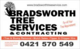 Bradsworth Tree Services & Contracting Pty Ltd