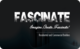 Fascinate Group Pty Ltd