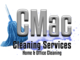 Cmac Cleaning Services