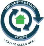 Deceased estate logo mail
