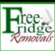 Free Fridge Removals