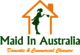 Maid In Australia Domestic and Commercial Cleaners