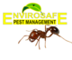 Pest Control in Augustine Heights