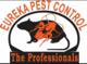 Eureka Pest Control