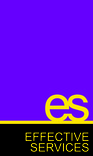 Es colour logo test benny