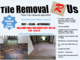 Tile Removal R Us