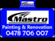 Mastro Painting & Renovations