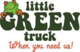 Small Moves   - Little Green Truck