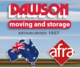 Dawson Moving And Storage Nsw,  And Crown Relocations Act