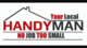 Jnk Property Maintenance And Repairs