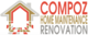 Compoz Home Maintenance And Renovation
