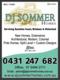 DJ Sommer Homes