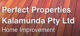 Perfect Properties Kalamunda Pty Ltd