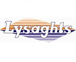 Lysaghts colour logo centred mid size square