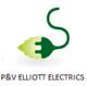 P & V Elliott Electrics