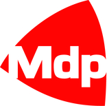 Logo mdp symbol copy