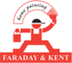 Faraday & Kent Home Painting