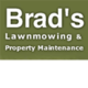 Brad S Lawnmowing And Property Maintenance