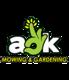 AOK Mowing & Gardening