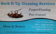 Suck It Up Cleaning Services