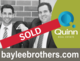 The Baylee Brothers @ Quinn Real Estate